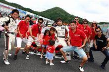 【動画】GT Asia 2013 Rd.3 Race edited
