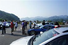★何が起きるかわかりません!祝!富士山世界遺産・河口湖自動車博物館ツーリング開催です!(笑 Z31