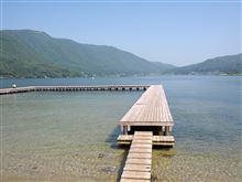 木崎湖遠征:序