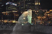 新加坡(シンガポール)旅行記2013-1
