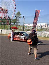 86/BRZ Race #3 Suzuka