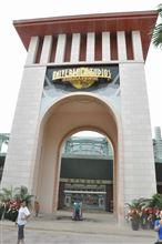 USS(Universal Studios Singapore)を満喫