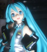 Project DIVA-f By初音ミク