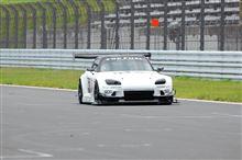 S2000RR チューニングカーのFISCOコースレコード更新!