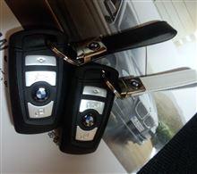 BMW523i Mスポーツ納車されました