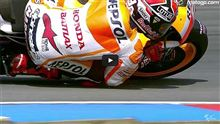 MotoGP スーパースロー映像