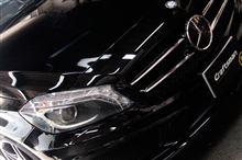 メルセデス・ベンツ新型Aクラス用リレーキット3点セット
