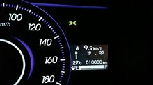 納車9ヶ月で10000km走破。