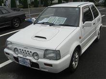 みんカラフォトギャラリー更新、24時間テレビ協賛、チャリティー・クラシックカー・フェスタ(福井市)2013の画像をアップしました。