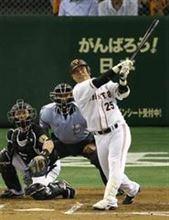 巨人が首位決戦で先勝!村田先制2ラン&由伸ソロ