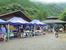和歌山キャンプ
