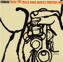 Miles Davis / Cookin'(Full Album)