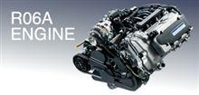 『新型キャリイ/軽トラックMT車クラストップの最高出力が力強い走りを生む「R06A型エンジン」を搭載』/気になる新型キャリイ!