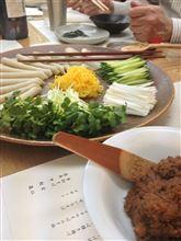 玉江の蕎麦