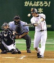 「最高です」巨人・長野がサヨナラ弾!虎3タテで優勝M22