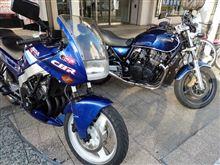 売れなくても気にしない! \_(・ω・`)ココ重要!  粋なバイク屋を発見しちゃった~♪