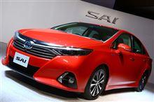『トヨタ「SAI」が売れなかった理由』<東洋経済オンライン>/気になるWeb記事。