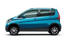 New Mitsubishi ek Active !? ・・・・