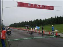 小中学生サイクルロードレース