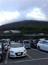 休日ドライブ:富士山・河口湖