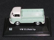 【ミニカー】VW T1 PICKUP