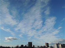 おはようございます、秋晴れだけどラス3な木曜日ww