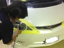 9月のキャンペーン ガラスコーティング 大阪 NOJ