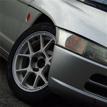 【PP1】【技術】フロントタイヤのサイズ変更に伴うバネ下重量、イナーシャ検討