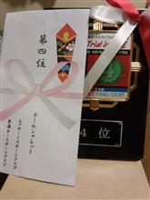 2013年全日本ダートラ!今庄!