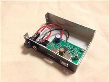 USB DAC + ヘッドフォンアンプ その3 (USBアイソレータ導入)