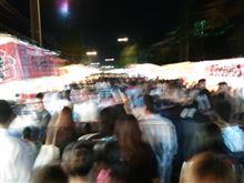白石神社祭