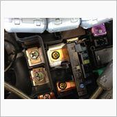 昇竜ボルト 3Q 自動車