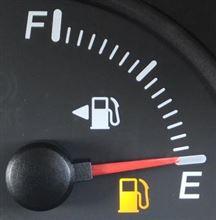 燃費の記録 (6.81L)