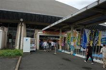 名古屋キャンピングカーフェア2013 & オフ会!