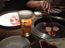 横浜で焼肉三昧!