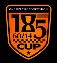 【Clubman】185・195CUP開催!