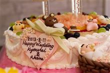 Kyouhei & Akane Wedding Reception in marriyell