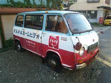 廃車体 旧車 2013 ②