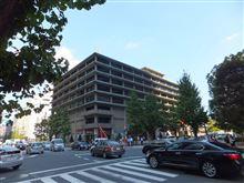 逓信総合博物館跡