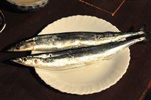 正しい「秋刀魚」の焼き方