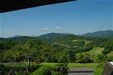 ゴルフ 2ラウンド目は岐阜で。