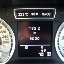 5000。