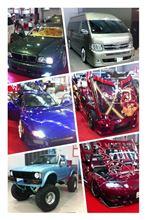 東北CAR FESTIVAL 2013