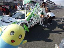 Asian Le Mans Series インタープロト 8Beat FSW