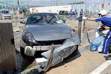 今朝の京都で起きた事故について