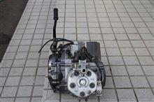 TZR125のエンジン、完全オーバーホール完了!