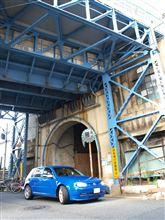 横浜モーニングドライブ(後編) JR「国道駅」