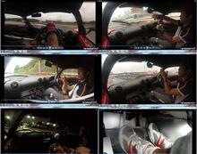 NEW EXIGE Sをドライブ 【スポーツカーを操ると言う事、考えさせられる】