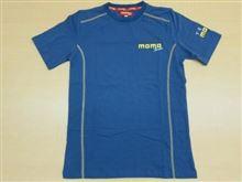 AUTO WAYさんの「MOMOオリジナルTシャツ」プレゼント当選者発表」に名前が…