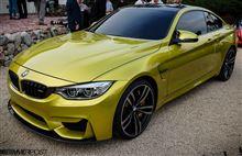 Official BMW M3/M4 Specs?(;´д`)